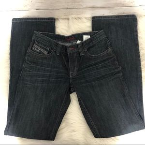 Cruel Girl Jeans Size 5 Long